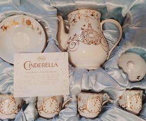 cinderella, disney, and shabby image