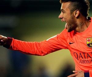 neymar, neymar jr, and fc barcelona image