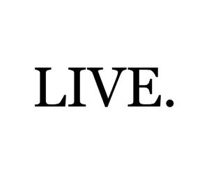 live image