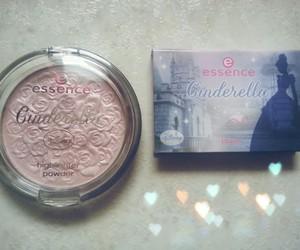 beauty, cinderella, and make up image