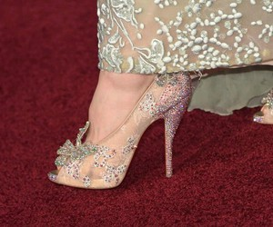 cinderella, Dream, and shoes image