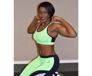 abs, motivation, and women image