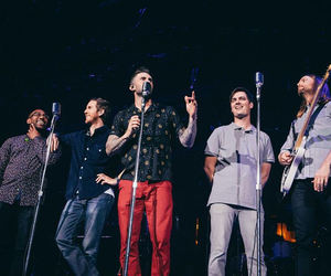 maroon 5, adam levine, and maroon5 image