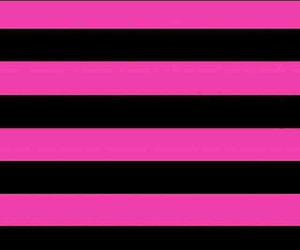 background, black, and pink image