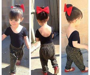 cute, fashion, and baby image