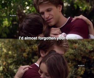 pll, spoby, and couple image