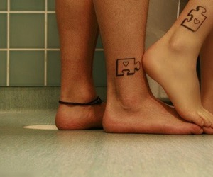 adorable, shower, and ankle image