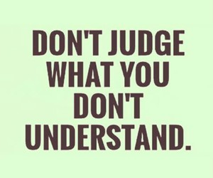 judge and understand image