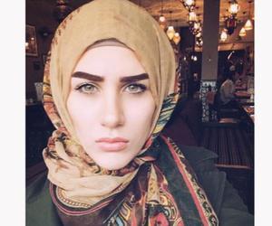 arabs, hijab, and luxury image