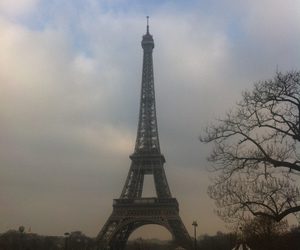 france, paris, and loveit image
