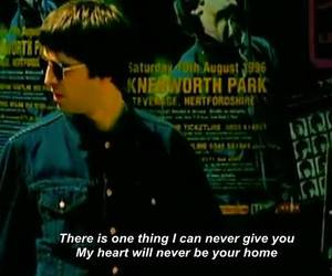 oasis and stand by me image