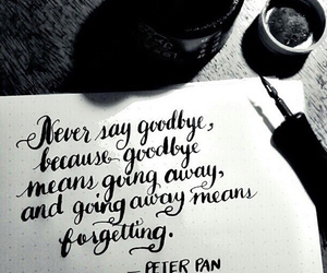 frases and peter pan image