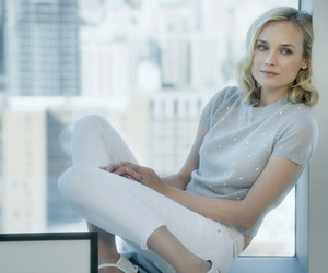 chanel, hydra, and diane kruger image