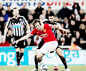 manchester united and daley blind image