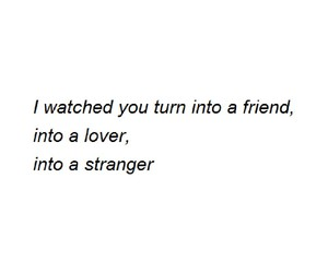 love, stranger, and lovers image