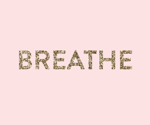 breathe, inspiration, and iphone image