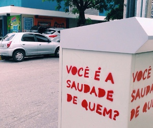 quotes and saudade image