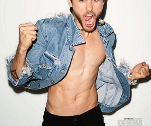 30 seconds to mars, jared leto, and sex image