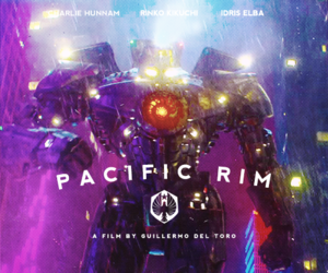 movies and pacific rim image