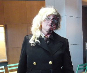 harvey dent, Two Face, and kitchenercon2015 image