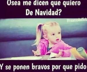 funny, navidad, and vaquera image