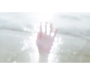 beautiful, hand, and pale image