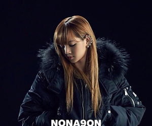 lisa, pink punk, and yg family image