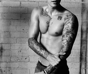 justin and perfect image