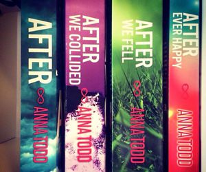 books, after, and anna todd image