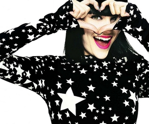 heart, jessie j, and music image