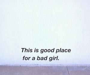 good, grunge, and bad image