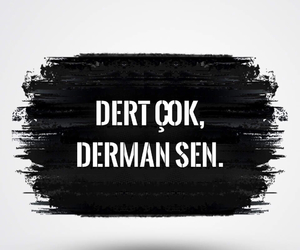 black, Turkish, and quotes image