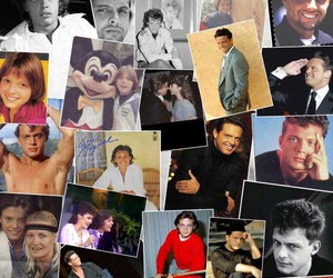baby, luis miguel, and cute image