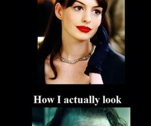 lipstick, funny, and joker image