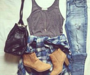 beautiful, girly, and outfit image