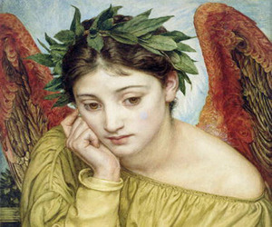 1870, lovers erato, and muse of poetry image