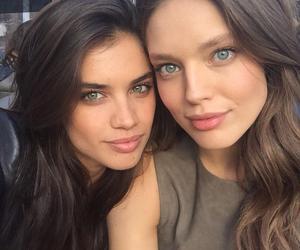 sara sampaio, Emily Didonato, and beauty image