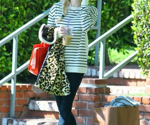 candid, coach, and emma roberts image