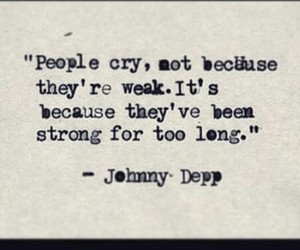 johnny depp, phrases, and quotes image