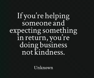 kindness, quotes, and business image