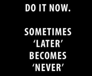 quotes, motivation, and never image