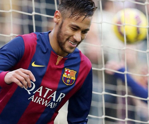neymar, Barca, and Barcelona image