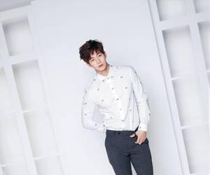 song jae rim, korean actor, and us n them image