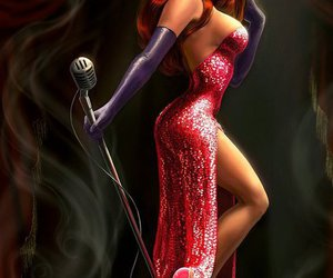 who framed roger rabbit image