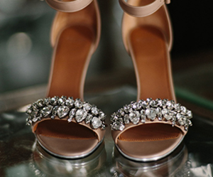 shoes, high heels, and women shoes image
