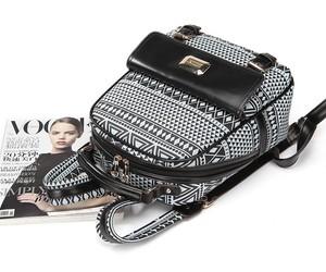 fashion, vogue, and bag image