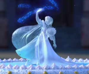 disney and frozen fever image
