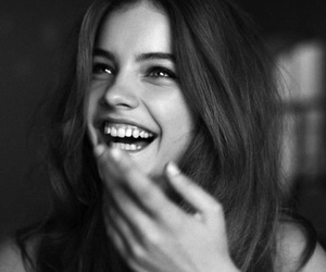 lovely and barbra palvin image
