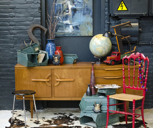 creative, industrial, and interior image