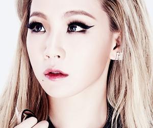 2ne1, CL, and korea image